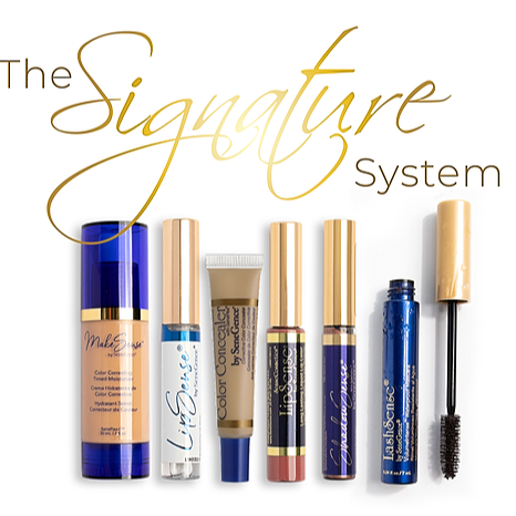 @daniellewaage The Signature System (My Fav Product Set) Link Thumbnail   Linktree