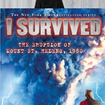I Survived Library (Books 11-14)