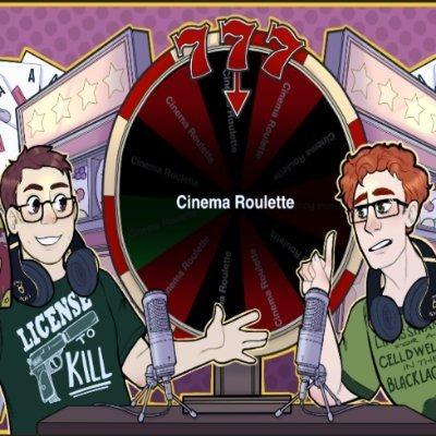 @CinemaRoulette Profile Image | Linktree