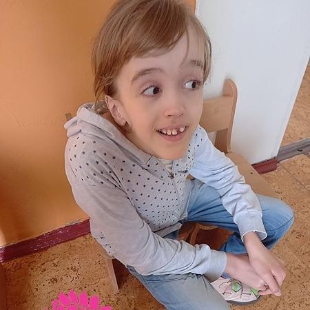 @mayashopefoundation Spinal Surgery for Polina Link Thumbnail | Linktree