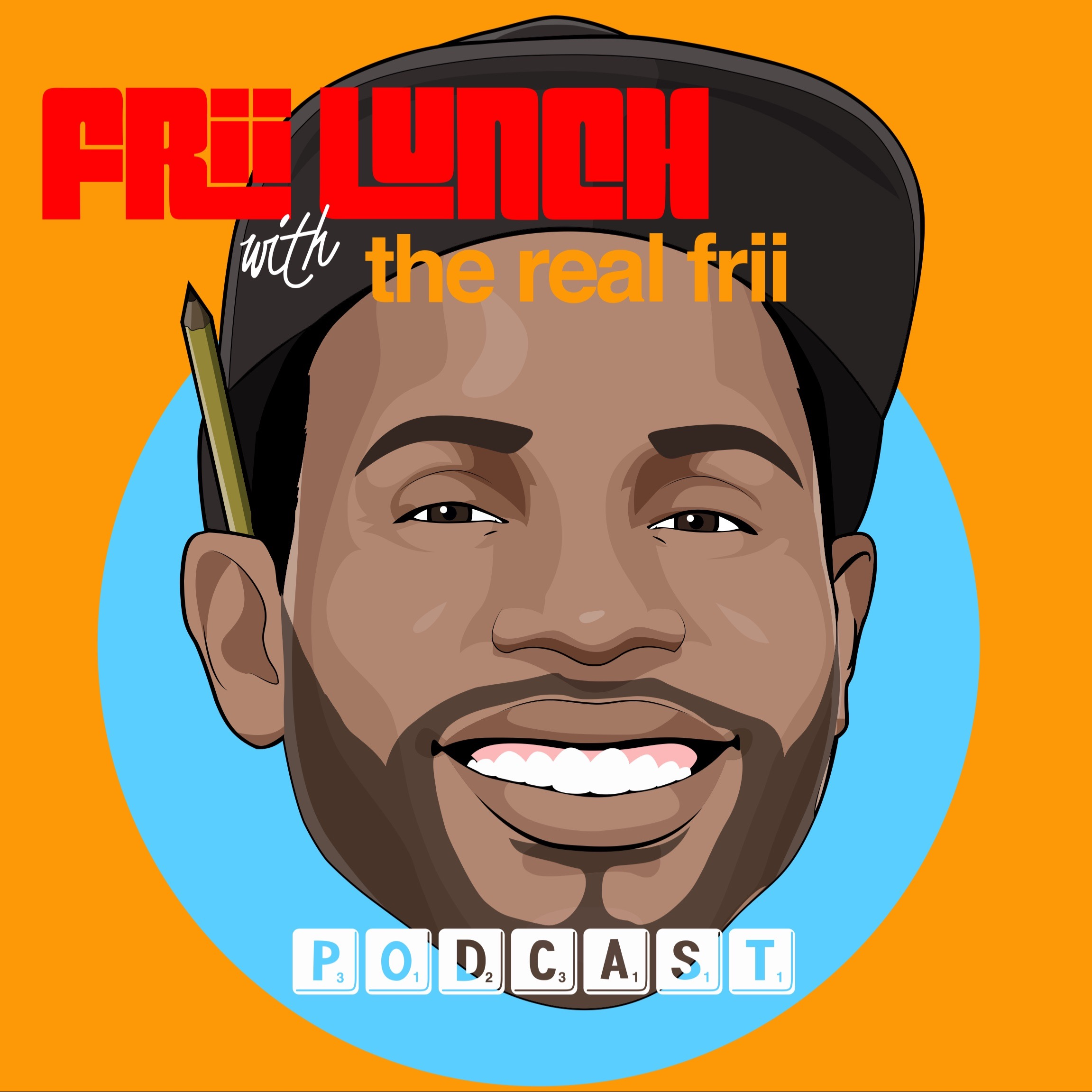 Frii Lunch Podcast