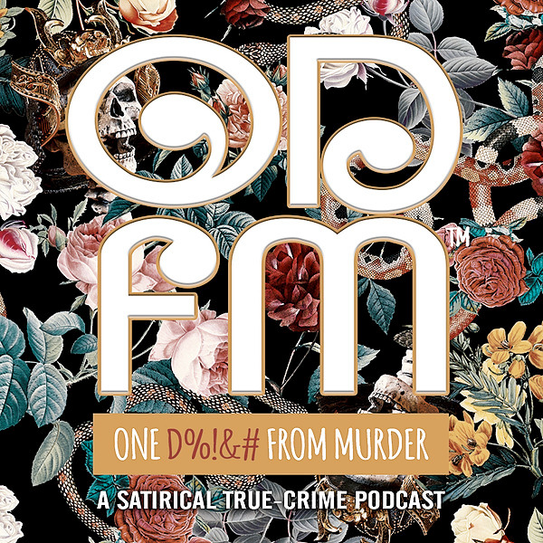 ODFM Podcast (odfmpodcast) Profile Image | Linktree