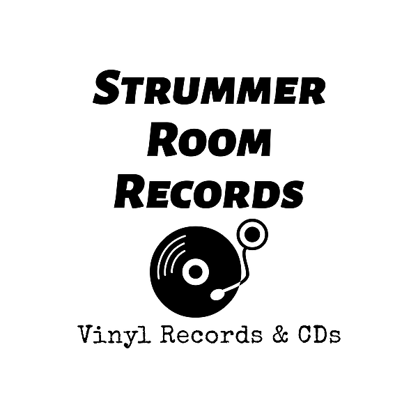 @strummerroomrecords Profile Image | Linktree