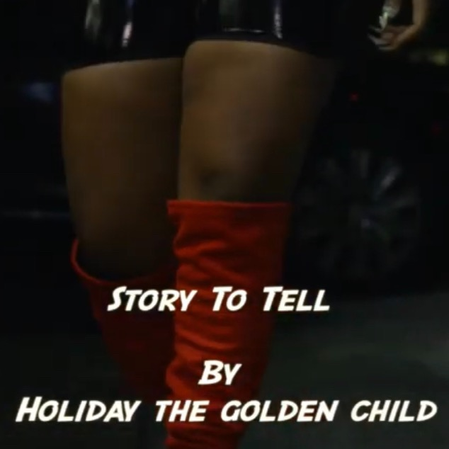 Story to tell remix