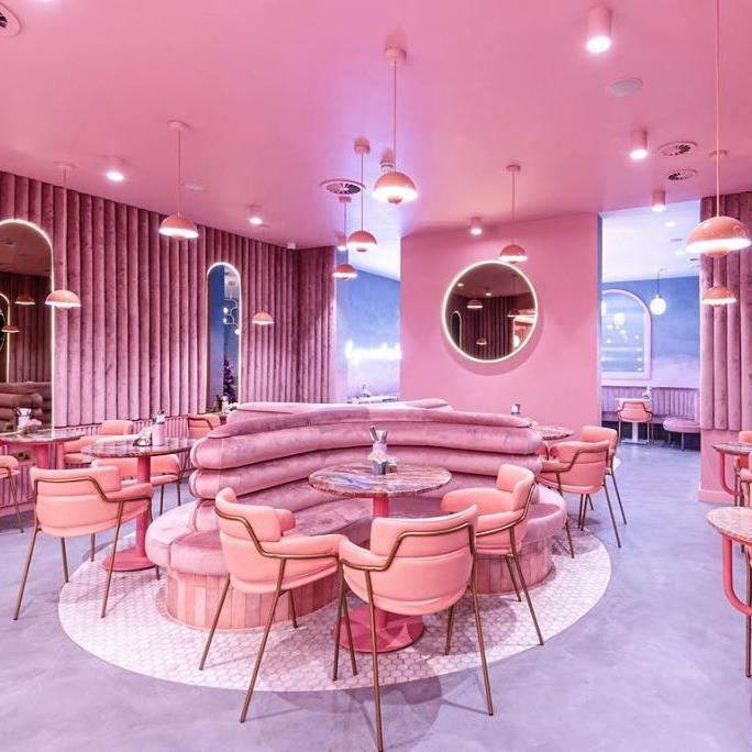 @fashionhr Prekrasni londonski café koji je osvojio Instagram! Link Thumbnail | Linktree