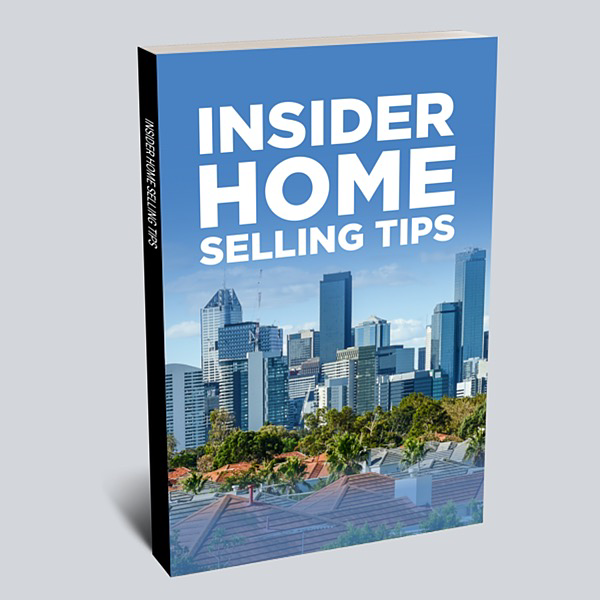 David D'Louhy | Red 1 Realty Insider Home Selling Tips book Link Thumbnail | Linktree