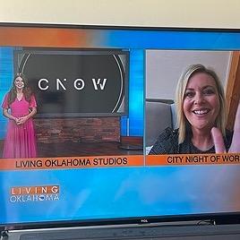 @Citynightofworship CNOW on Living Oklahoma Fox 25 Link Thumbnail | Linktree