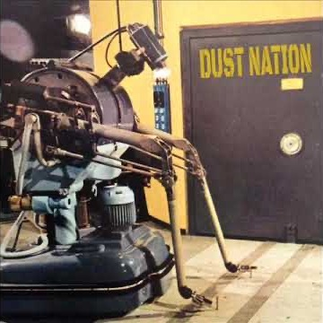 Dust Nation (EP)