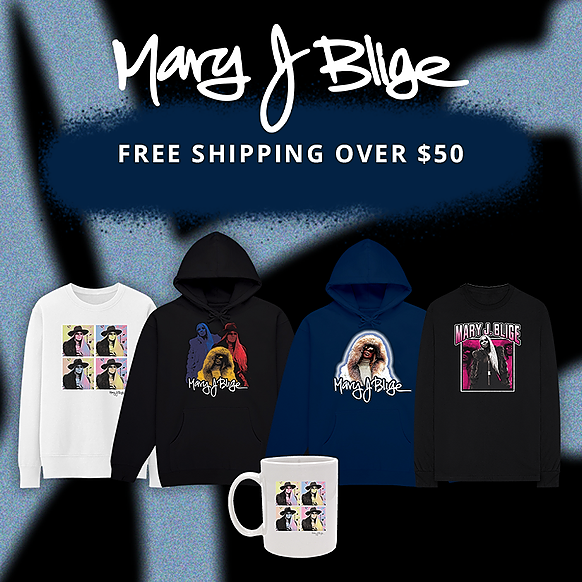 New Merch Collection