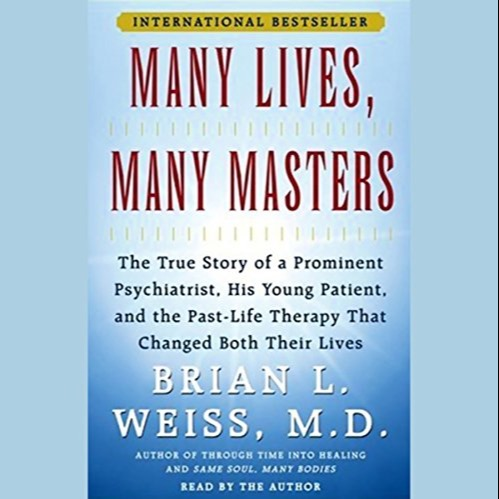 May Your Journey Begin 🙏 Many Lives, Many Masters by Brian Weiss M.D. Link Thumbnail   Linktree