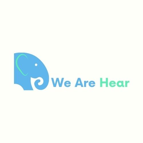 @wearehearsg Profile Image | Linktree