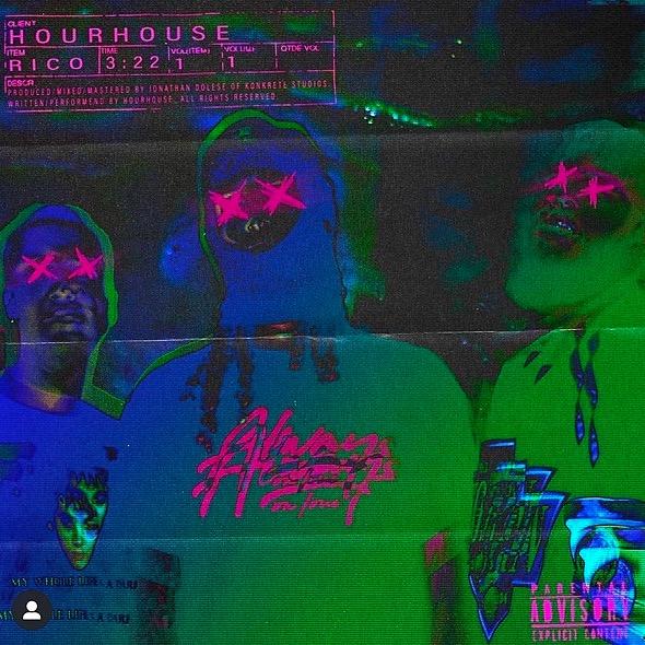 @hourhouse Profile Image | Linktree