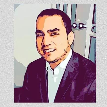 @faisalalmutar Profile Image | Linktree