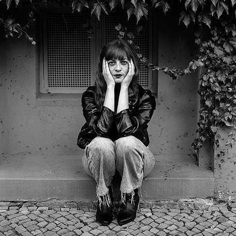 Aude Langlois (jesuisaude) Profile Image | Linktree