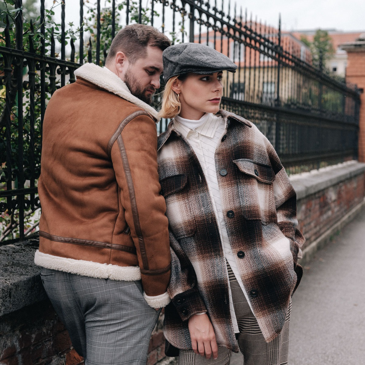 @fashionhr FHR x H&M: Klasika u zagrljaju toplih pletiva i jesenskih boja Link Thumbnail | Linktree