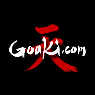 Gouki.com around the INTERNET (GoukiNews) Profile Image | Linktree