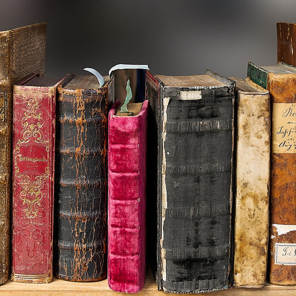 Book Recommendation Lists