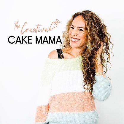 THE CREATIVE CAKE MAMA (icingandaprons) Profile Image | Linktree