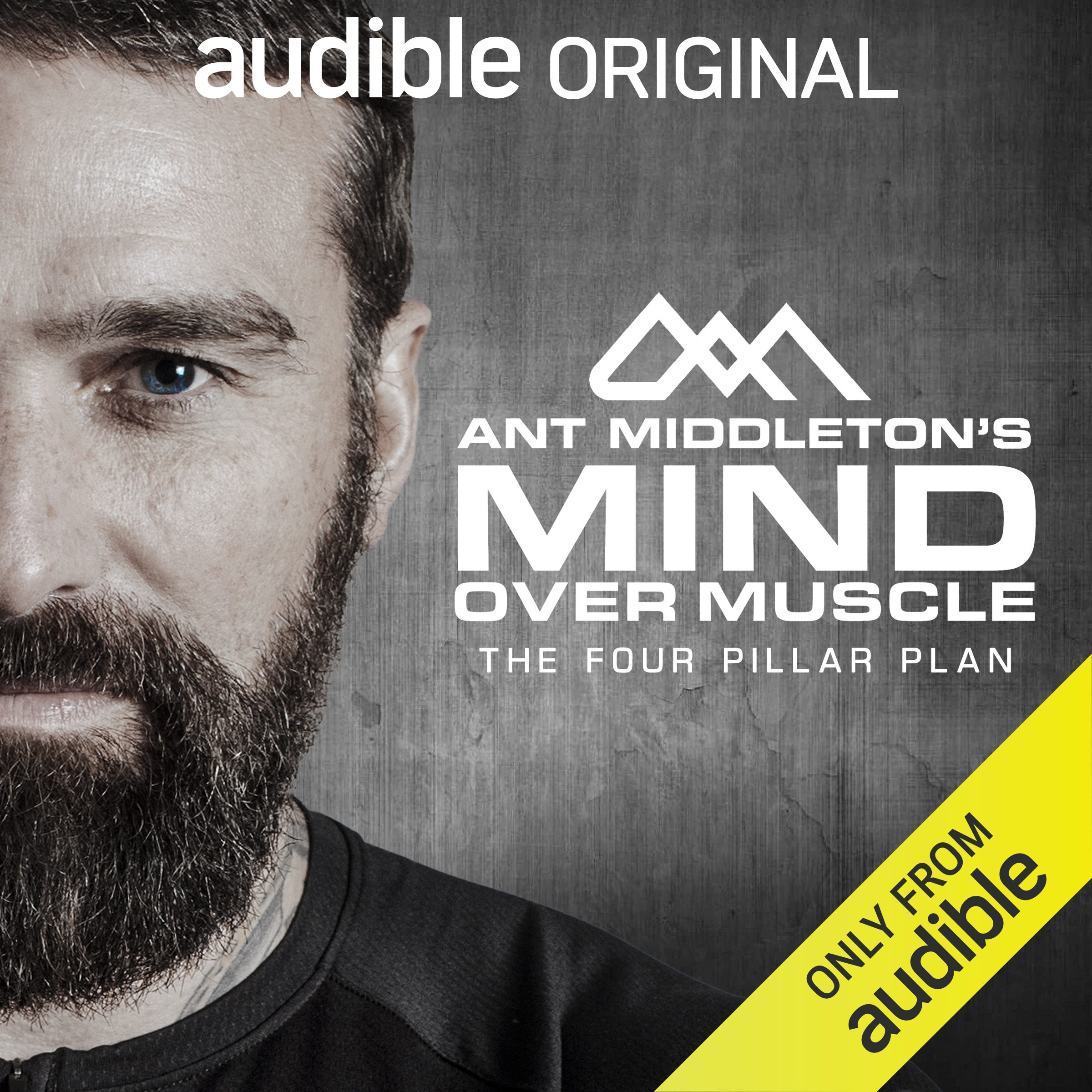 Audible UK Mind Over Muscle: The Four Pillar Plan - Pre-order Link Thumbnail | Linktree