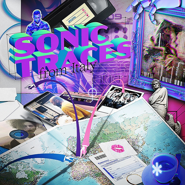 Sonic Traces: From Italy