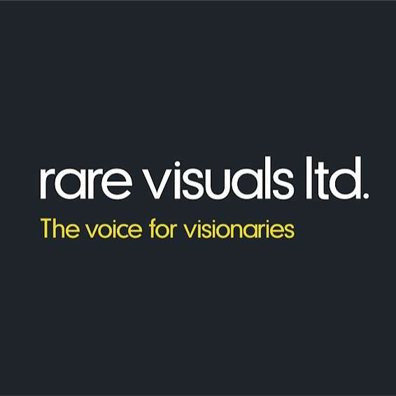 @rarevisualsltd Profile Image | Linktree