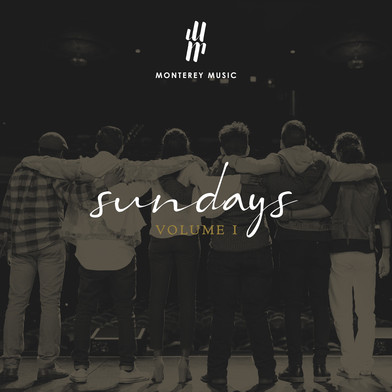 "Listen to ""Sundays Volume I"" (MontereyMusic) Profile Image   Linktree"