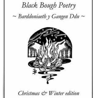 Marcelle Newbold Poem: Field Margins (Christmas & Winter Ed., Black Bough Poetry) Link Thumbnail | Linktree