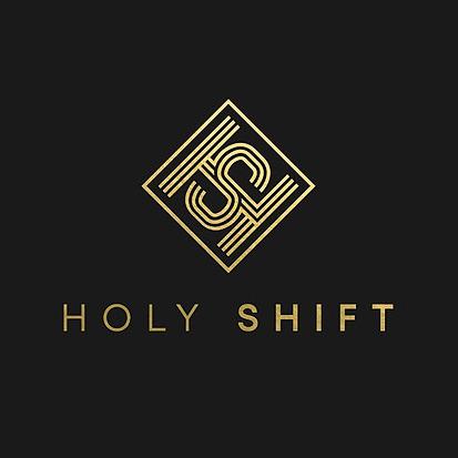 @holyshiftfest Profile Image | Linktree