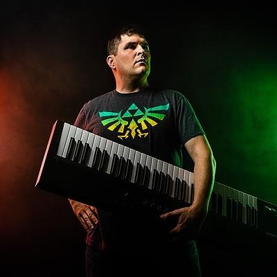 Aaron Grubb Music (aarongrubbmusic) Profile Image   Linktree