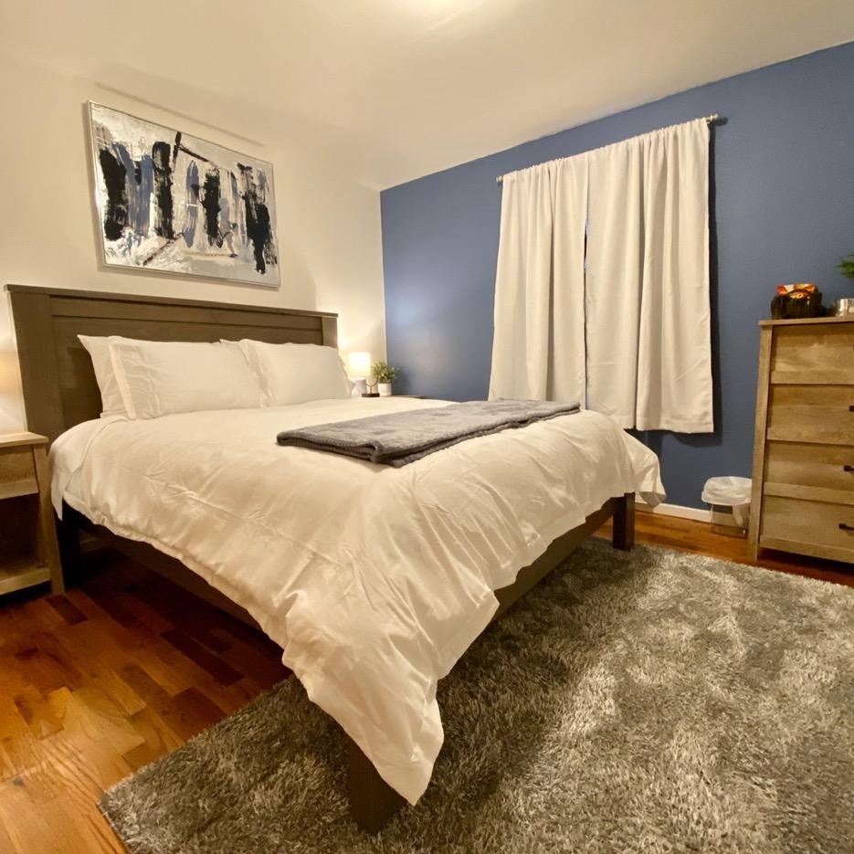 Airbnb Edmonds