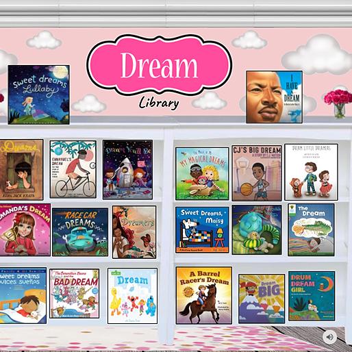 Miss Hecht Teaches 3rd Grade Dream Link Thumbnail | Linktree