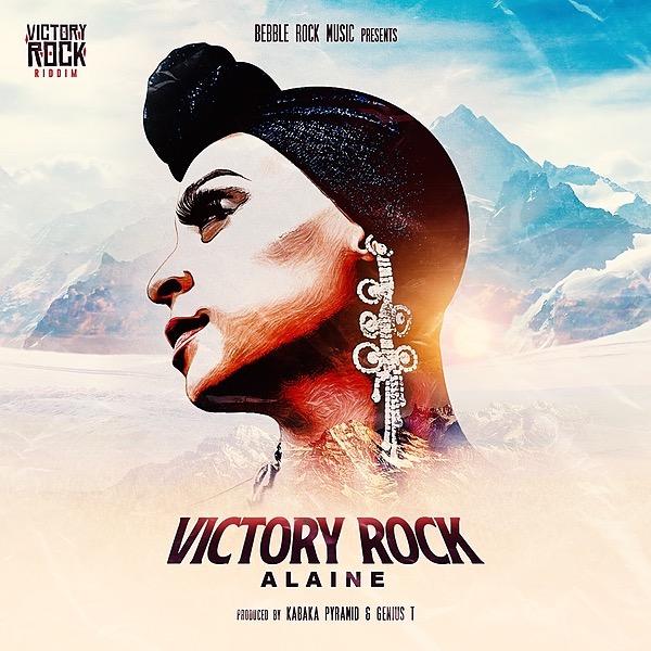Alaine - Victory Rock