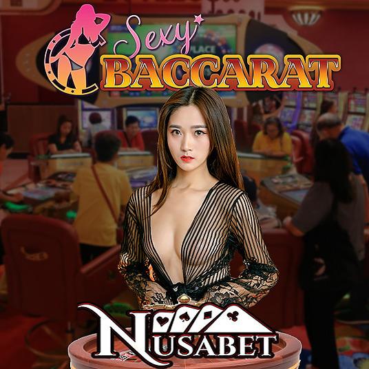 @agen.sexy.baccarat Profile Image | Linktree