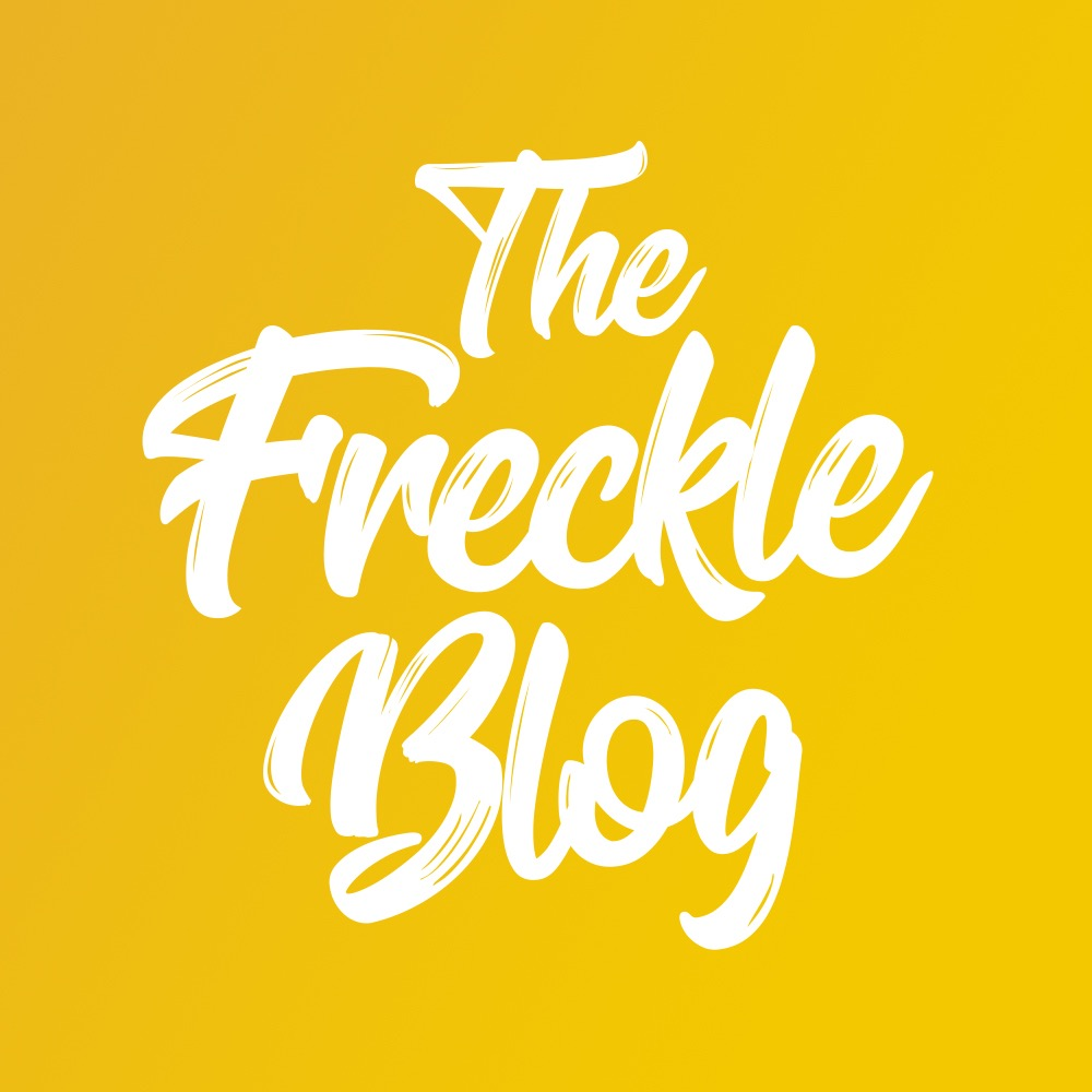 Read The Freckle Blog