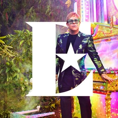 Elton John (eltonjohn) Profile Image | Linktree