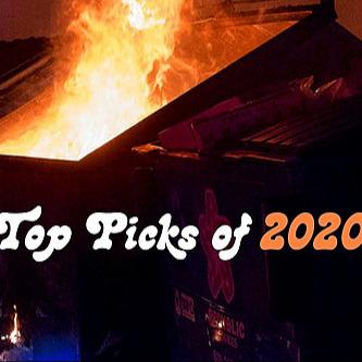 2020 - Employee Top Picks