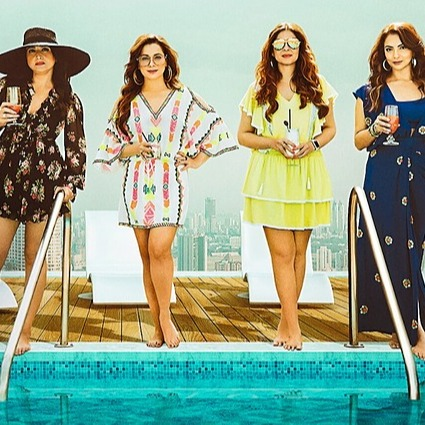 Our Biggest Lessons from the Fabulous Lives of Bollywood Wives