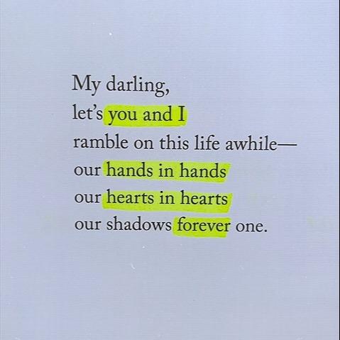 @atticuspoetry Sunday Night Poems 🌙 Link Thumbnail | Linktree