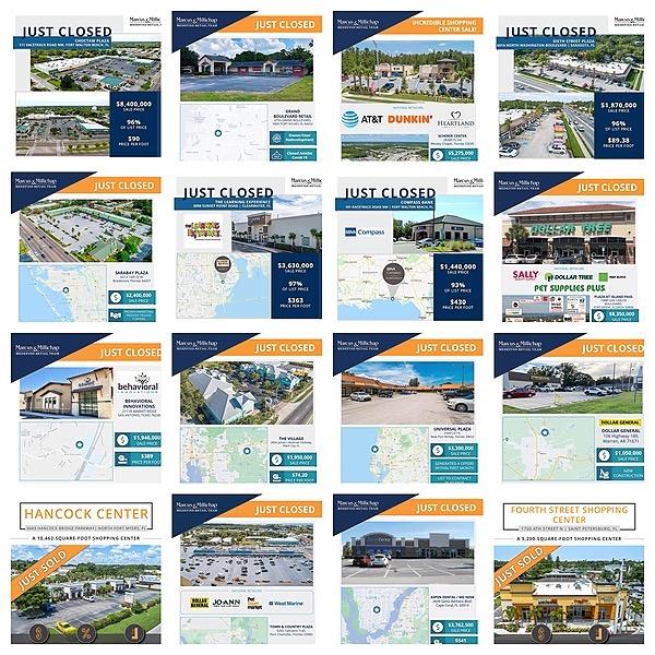 James Garner, CCIM Browse Deal Inventory Link Thumbnail   Linktree