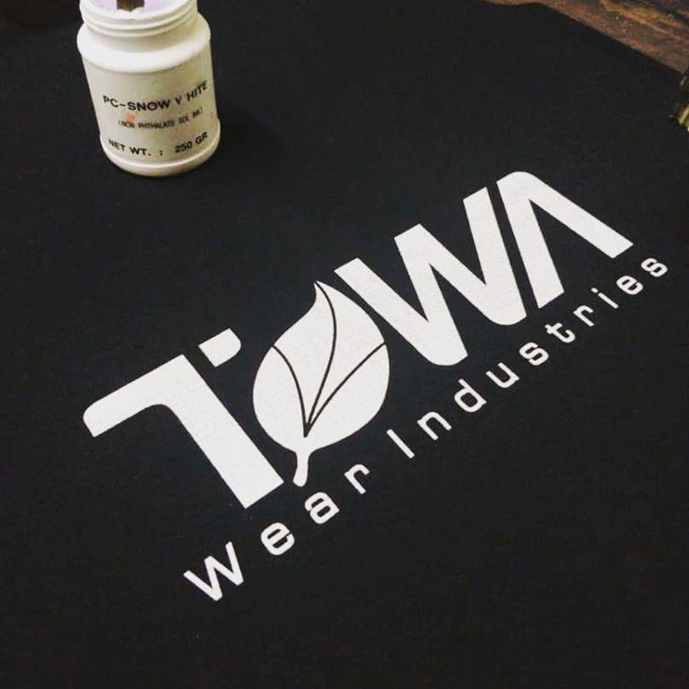 @towa_wear_industries Profile Image | Linktree