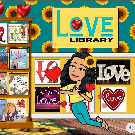 Miss Hecht Teaches 3rd Grade Love Link Thumbnail | Linktree