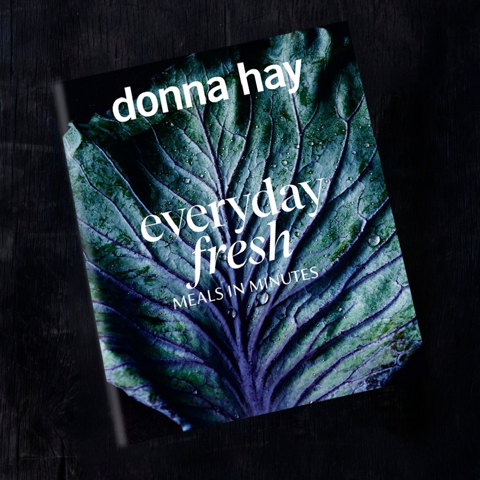 @donna.hay on sale today - my new book Link Thumbnail   Linktree
