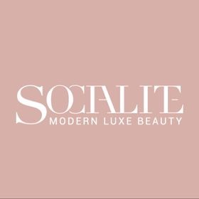 Socialite Beauty 20% off with this link