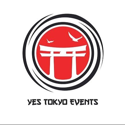 @yestokyoevents Profile Image | Linktree