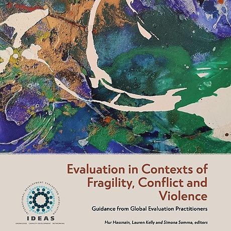 The IDEAS Book (EvaluationFCV) Profile Image | Linktree