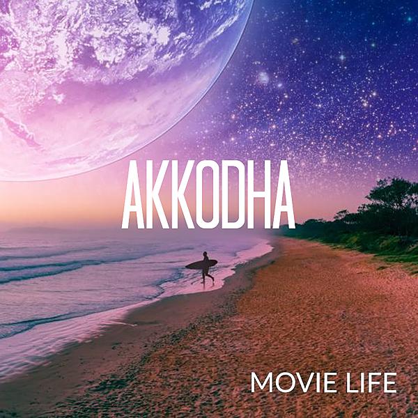 Pre-Save my new EP: Movie Life