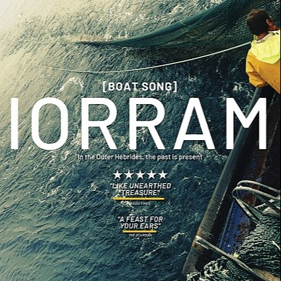Iorram (Boat Song)