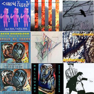 Digital Albums