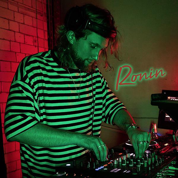 DJ Ronin (ronin_ob) Profile Image   Linktree