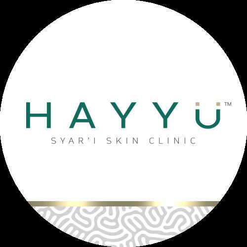 @hayyu.id Profile Image   Linktree